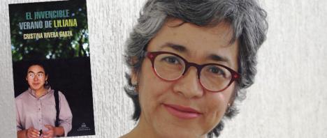 """Escritora Cristina Rivera: hay historias que """"han estado silenciadas por un lenguaje dominante, que es esencialmente patriarcal"""""""