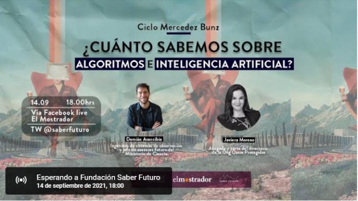 ¿Cuánto sabemos sobre algoritmos e Inteligencia Artificial?