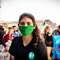 Protesta mundial contra la peor crisis climática de la historia