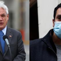 Gobierno vs Convención: Presidente Piñera dice que convencionales están