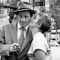 Fallece destacado actor francés de la Nouvelle Vague Jean-Paul Belmondo