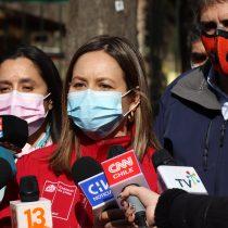 Masiva fiesta en Parque Padre Hurtado: Seremi de Salud denunciará hecho ante Fiscalía y cursarán sumario sanitario contra administrador del espacio
