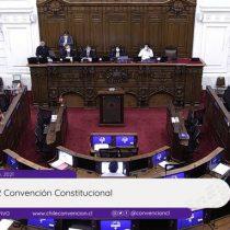 Reglamento en tierra derecha: Convención aprueba las siete comisiones temáticas y sus contenidos y este martes se cierra el debate por los 2/3