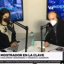 El Mostrador en La Clave: El balance de los cuatro años de la ley de aborto en tres causales, Desbordes y el cuarto retiro del 10%, la proyección de inflación por parte del BC y la derrota de Chile ante Brasil por Clasificatorias