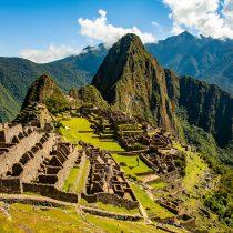 Machu Picchu se convirtió en el primer destino carbono neutral del mundo