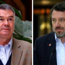 """Manuel José Ossandón dispara contra el comando de Sichel: """"Una de las cosas que tienen que evitar es transformarse en un Piñera 3.0"""""""