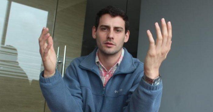 Juzgado de Garantía aprobó la reapertura de la investigación de Martín Pradenas tras incautación de material pornográfico