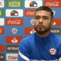 """Paulo Díaz en la previa del duelo ante Colombia: """"Sea uno o sean tres puntos, la idea es sumar sobre todo cuando estás de visitante"""""""