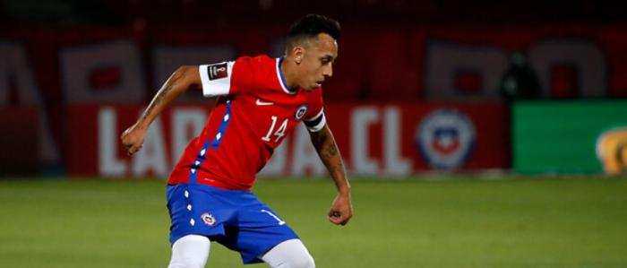 Fabián Orellana retorna al fútbol nacional: Universidad Católica confirmó su fichaje