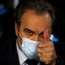 Chile a ganar o ganar ante dominante y ambicioso Ecuador