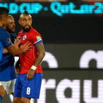 Chile vs Brasil: Conmebol libera audio del VAR y aclaran polémica por supuesta falta penal contra Vidal