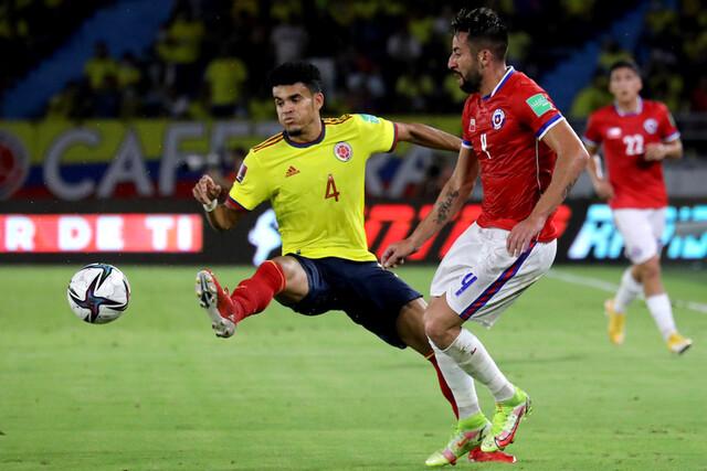 La Roja queda fuera del Top 20 del ranking FIFA