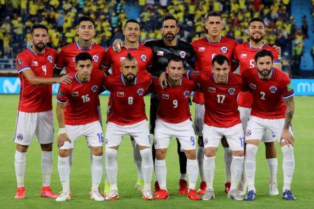 Clasificatorias: Conmebol anuncia horarios de La Roja para triple fecha de octubre