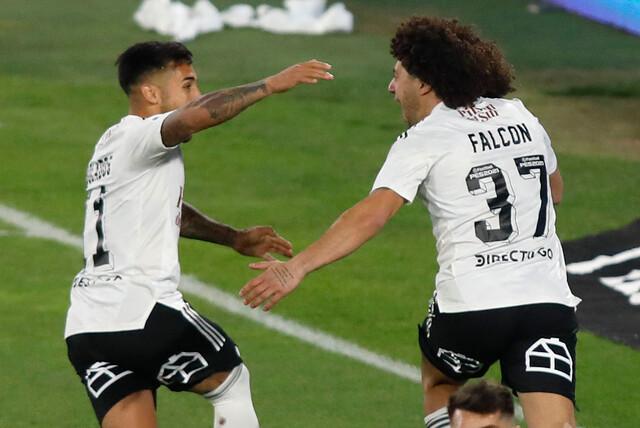Colo Colo más líder que nunca: los albos superan 2-0 a Everton y consolidan su dominio en el Campeonato Nacional