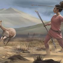 Marylène Patou-Mathis: Las mujeres en la prehistoria también fueron cazadoras y artistas