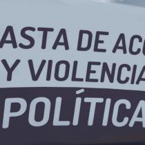 Violencia política a las mujeres