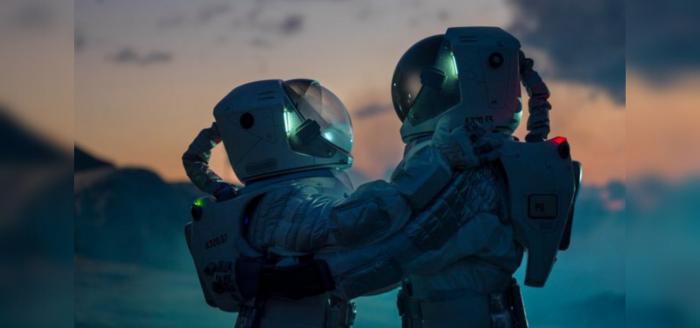 Qué es la «sexología del espacio» y por qué expertos buscan que las misiones espaciales aborden el deseo de los humanos fuera de la Tierra
