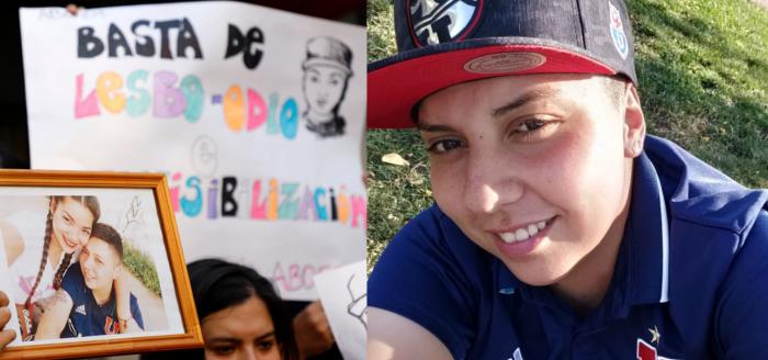 Corte de Apelaciones condena definitivamente a los agresores del ataque lesbofóbico en contra de Carolina Torres a través de la Ley antidiscriminación