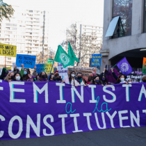 Por una Constituyente con lentes violeta: a transversalizar el feminismo en la Convención