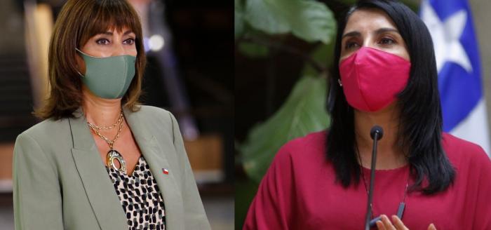 Diputadas/os ofician a las ministras Mónica Zalaquett y Karla Rubilar tras la vulneración de niñas y niños migrantes en el norte del país