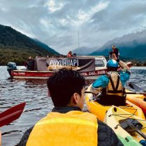 El conflicto de los salmones en la Patagonia chilena visto por la prensa alemana