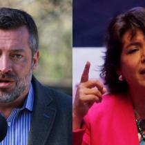 El round en Twitter entre Sichel y Provoste por rechazo en la cámara al kínder obligatorio