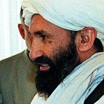 Mulá Mohammad Hasan Akhund dirigirá el nuevo gobierno talibán
