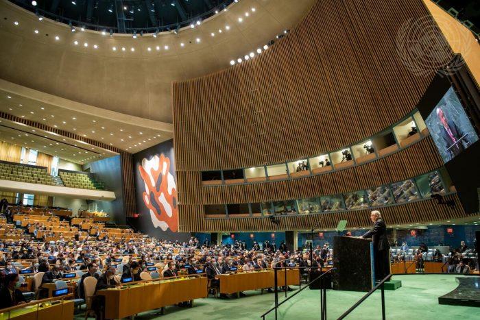 """""""Nuestra agenda común"""": la propuesta del secretario general de la ONU sobre el riesgo existencial de la humanidad"""