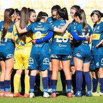 """Es eso o se van"": la pelea del fútbol femenino"