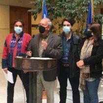 Tras casos de platas negras en Vitacura, las Condes y Lo Barnechea: diputados presentan proyecto que da más facultades de fiscalización a Contraloría
