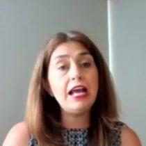 Denuncian a vicepresidenta de la Asociación Nacional de Magistrados por desaparición de pruebas en caso de torturas de una niña al interior de hogar colaborador del Sename
