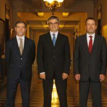 El desafío de Mario Marcel: liderar el Banco Central en su momento más complejo desde que adquirió su independencia