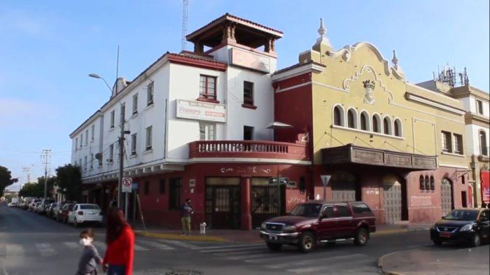 La cultura no renta, los malls sí: arzobispado de La Serena da portazo final al Teatro Centenario para habilitar locales comerciales