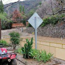 """Científico: """"El aumento de los desastres climáticos evidencian que debemos seguir investigando las amenazas naturales en Chile"""""""