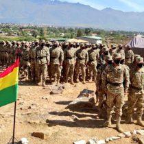 Gobierno boliviano entrega apoyo