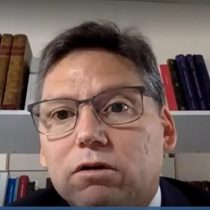 """Ante requerimiento de senadores, Jean Pierre Matus asegura ante Comisión de Constitución que """"no participé en ninguna compra"""