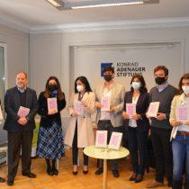 «Diálogos para el nuevo mundo»: publicación reúne propuestas de 70 líderes de opinión para abordar los desafíos post estallido social y pandemia