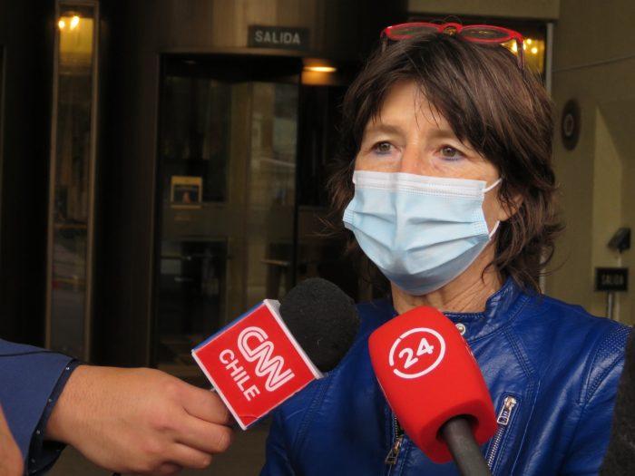 """Diputada Girardi presenta proyecto de reforma constitucional que apunta a """"perdonazo"""" para estudiantes que perdieron la gratuidad en pandemia"""