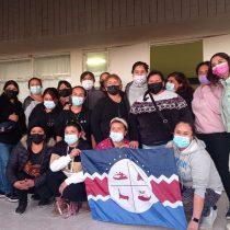 Primera comunidad changa en Coquimbo promete enfrentar empresas contaminantes