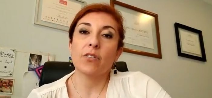 Defensoría de la Niñez critica rechazo al kínder obligatorio: