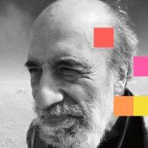 Raúl Zurita en ciclo El arte lo dijo primero: