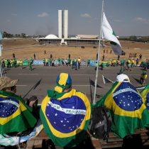 """""""Nadie cerrará esta corte"""": presidente del Tribunal Supremo en Brasil responde al bolsonarismo"""