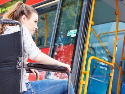 Accesibilidad Universal: la necesidad de mejorar el transporte y la conectividad para la personas en situación de discapacidad