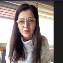 """Constituyente Amaya Álvez (FA) de cara a la semana decisiva de votaciones: """"La relación con el PC no ha sido la mejor, no por falta de voluntad de parte nuestra"""""""