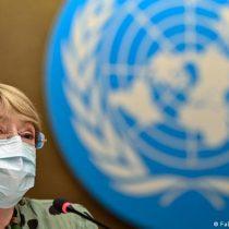 Sesión del Consejo de DD.HH. de la ONU busca consenso sobre Afganistán y otras crisis globales