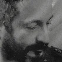 """Libro """"Una luz imprudente"""": la luz de Rodrigo Peralta"""