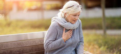 Ataque cardíaco vs Insuficiencia cardíaca: conoce sus síntomas y actúa a tiempo