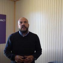 Director de Chile 21 y alerta de Fiscalía sobre el narcotráfico en el país: