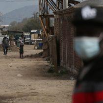 Dejarlo todo atrás, otra vez: por qué los haitianos en Chile han migrado a la frontera entre México y Estados Unidos