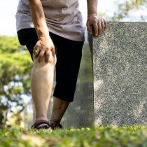 Por qué la inflamación aumenta al envejecer